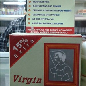 Virgin breast firming cream in pakistan