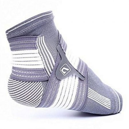 ankle brace for foot drop