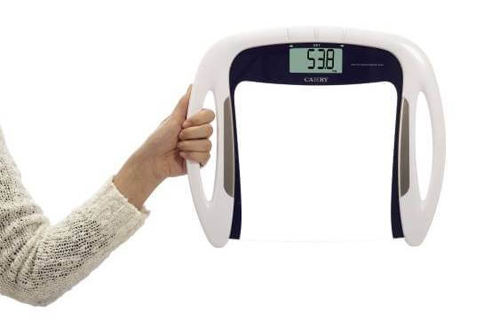 body fat measuring scale buy online