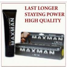 MAXMAN herbal Cream Sex Delay Cream
