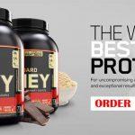 Bodybuilding supplement