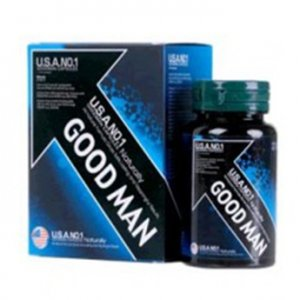 good man capsules USA no.1 for penis enlargement
