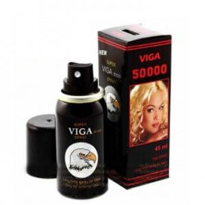 time delay spray viga 50000 strong for men