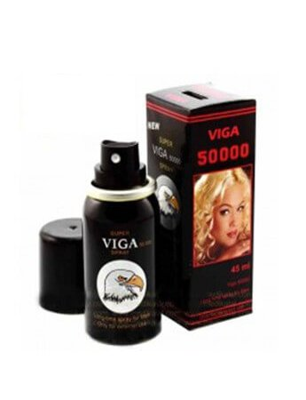 time delay spray viga 50000