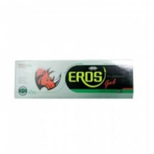 Max Eros (male Organ Enlargement Gel)