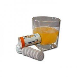 Kamagra (Sildenafi 100mg) Effervescent Tablets