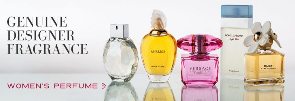 Top Branded Perfumes