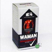 Waman penis enlarging tablets