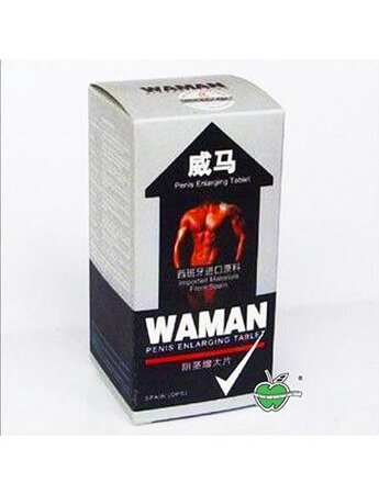 waman penis enlarging tablet
