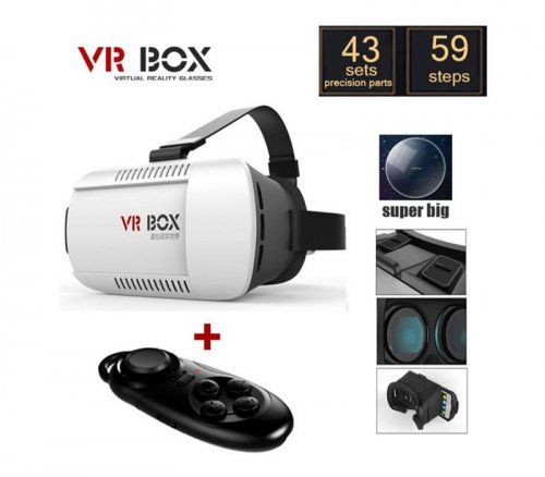 VR Box in Pakistan