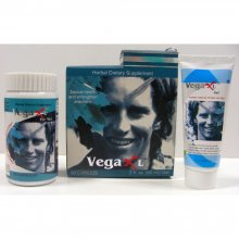 VEGA XL – Male Organ Enlargement Capsules & Gel In Pakistan