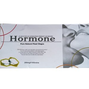 Hormone 10 tablets in Pakistan