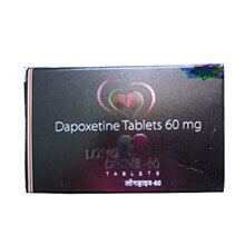 long drive dapoxetine 60mg in Pakistan