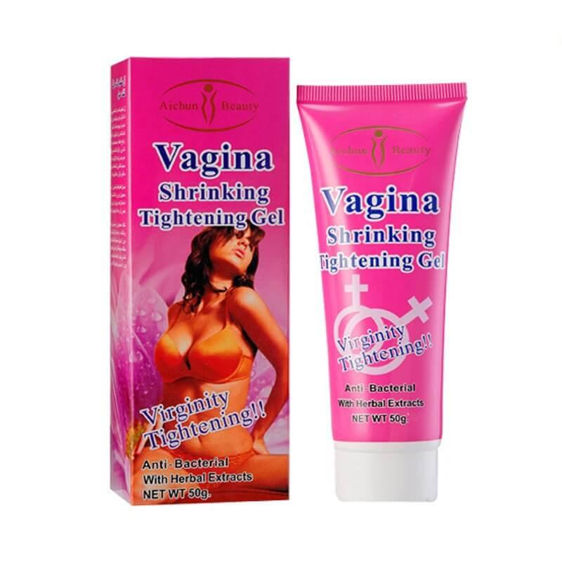 Vagina Shrinking Tightening Gel In Pakistan