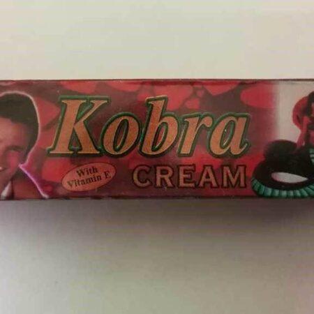 kobra delay cream in Pakistan