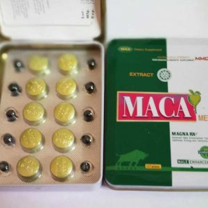 MACA 10 Capsules