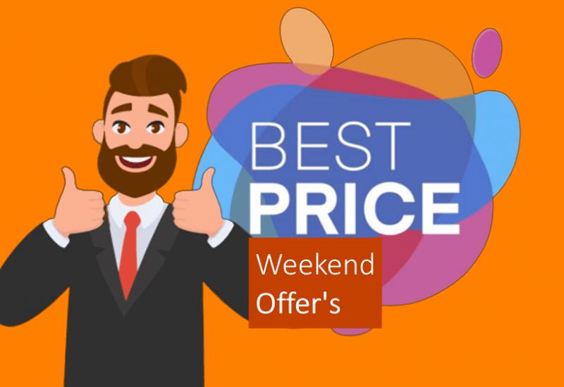 imtiaz trader weekend offers