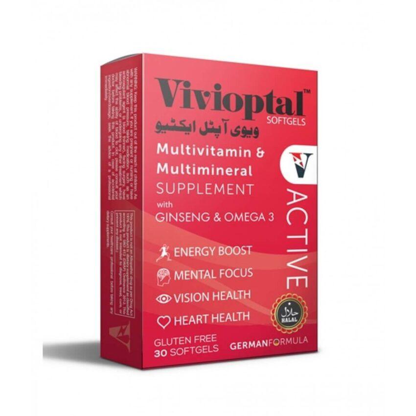 Vivioptal Active Local online buy