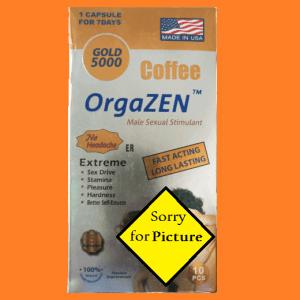 OrgaZen Coffee