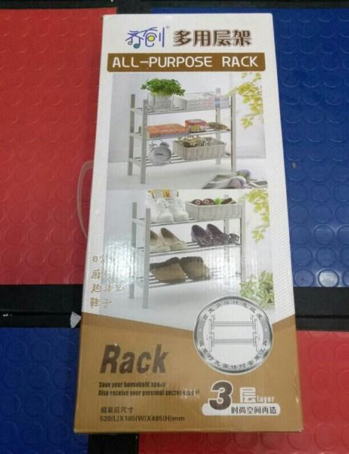 rack stand