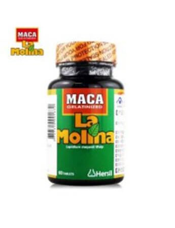 male fertility pills in Pakistan Maca 60 tablets