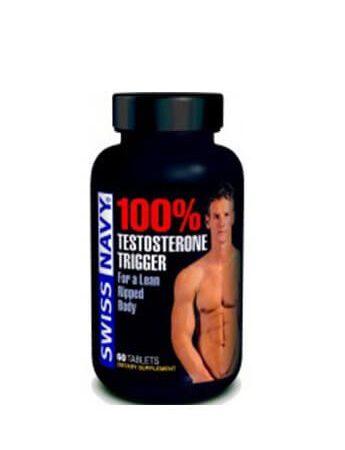 best testosterone for men