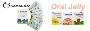 Kamagra Oral Jelly 100mg (1 week pack)
