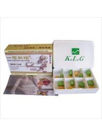 KLG Erection Pills