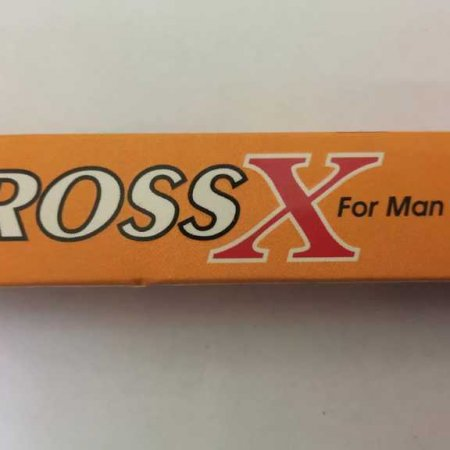 Cross X Delay Cream in Pakistan