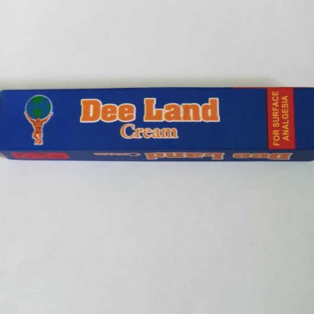 Dee Land Time Delay Cream In Pakistan