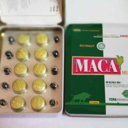 MACA 10 Capsules buy online