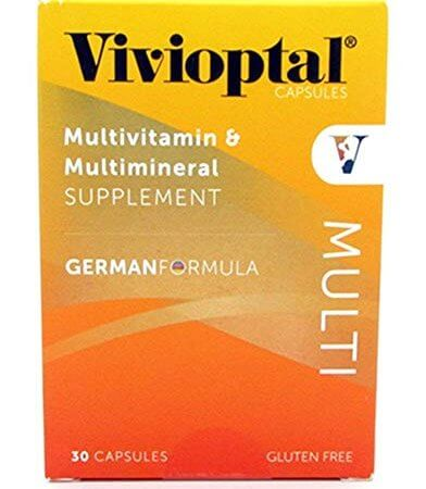 vivioptal Multi imported in Pakistan